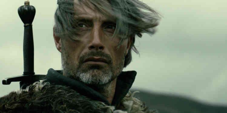"""Mads Mikkelsen dans le film français d'Arnaud des Pallières """"Michael Kohlhaas"""" sélectionné au Festival de Cannes 2013."""