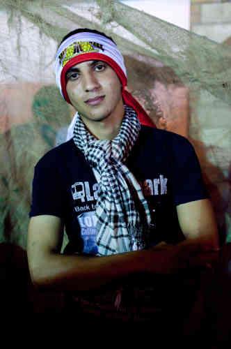 Wissam Emad Daoud