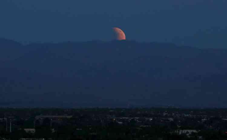 Palm Springs, Californie.