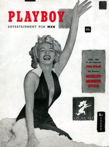 Pour son premier numéro, sorti en décembre 1953, le magazine, qui se dit