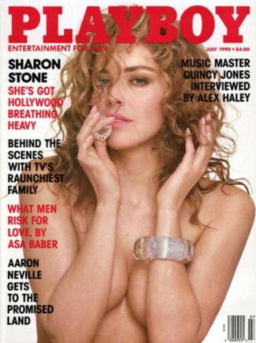 En juillet 1990, Sharon Stone se dénude pour la sortie du film