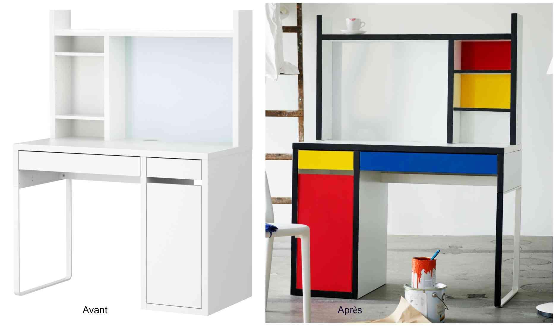 grand Ikea aprèsle détournement des Avant meubles dBCxoe