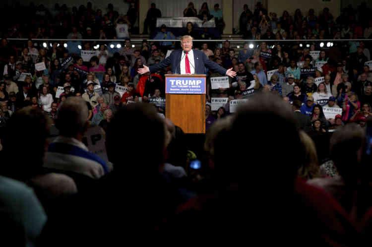 Barack Obama a réaffirmé sa confiance dans le fait que les électeurs américains ne laisseraient pas accéder Donald Trump à la magistrature suprême.