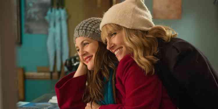 Que l'on ne se laisse pas tromper par le titre sucré et les visages souriants de Toni Collette et Drew Barrymore sur l'affiche : c'est aux limites de l'amitié que se confronte ce film, en racontant le combat de deux inséparables pour tenir bon ensemble jusqu'au bout du cancer de l'une. Plus cruel qu'on ne pouvait s'y attendre, et plus fort, ce mélo entre rire noir et fleuves de larmes est un formidable terrain de jeu pour deux actrices d'exception.