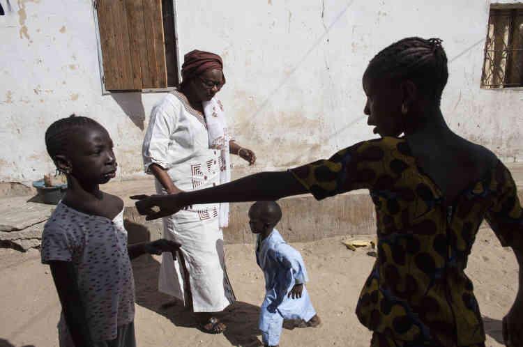 Selon les statistiques de la Banque mondiale, au Sénégal, 5% des enfants meurent avant l'âge de 5ans, et 12% des moins de 5ans souffrent de malnutrition.
