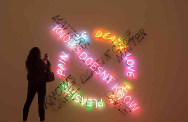 En 2009, le musée a lancé une campagne pour convaincre certains collectionneurs de léguer des pièces : près de 3 000 œuvres sont attendues – dont les auteurs sont entre autres Alberto Giacometti, Francis Bacon ou encore Jackson Pollock.