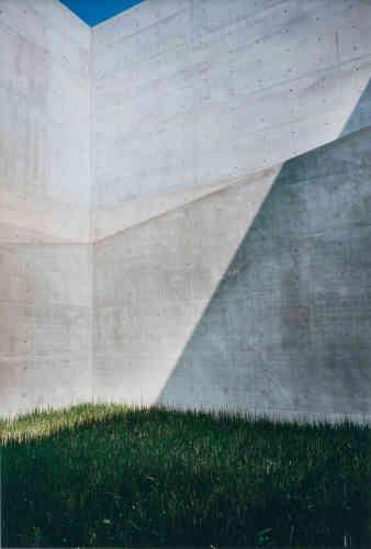 Le Chichu Art Museum de l'architecte Tadao Ando, construit en 2004, invite à repenser le rapport que l'homme entretient avec la nature.