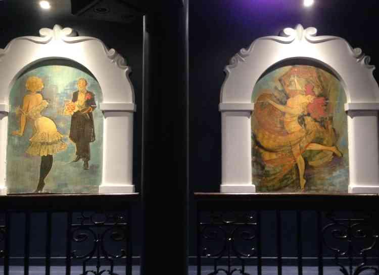 Pour cette renaissance, le Bataclan a été refait à l'identique en huit mois de travaux. Pour ne rien garder de cette nuit tragique, tout a été changé «du toit au plancher, de la peinture aux carrelages».