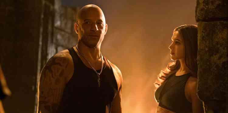 Les journalistes de la rubrique cinéma du« Monde» n'ont pas pu voir, avant sa sortie en salles, ce film d'action américain de D.J. Caruso avecVin Diesel.