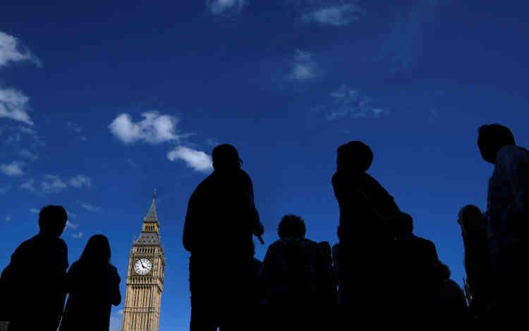 Les Londoniens comme les touristes devront attendre 2021 avant d'entendre les célèbres« bongs ».