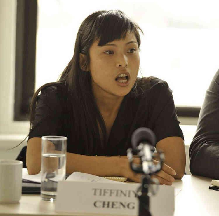 Depuis sa création, en 2011, l'organisation à but non lucratif Fight for the Future s'est investie dans la lutte pour un Internet libre, en s'opposant notamment au projet de loi SOPA (Stop Online Piracy Act). L'une de ses fondatrices, Tiffiniy Cheng, a participé avec son organisation à la campagne «Battle for the Net» invitant les citoyens à faire pression sur le Congrès par un nombre massif d'appels.