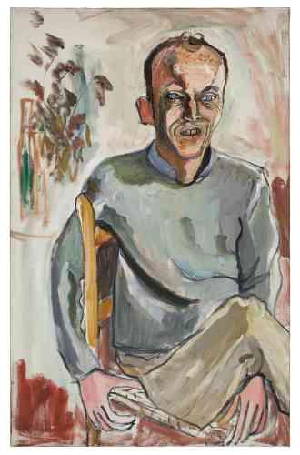 « Frank O'Haran° 2», 1960.