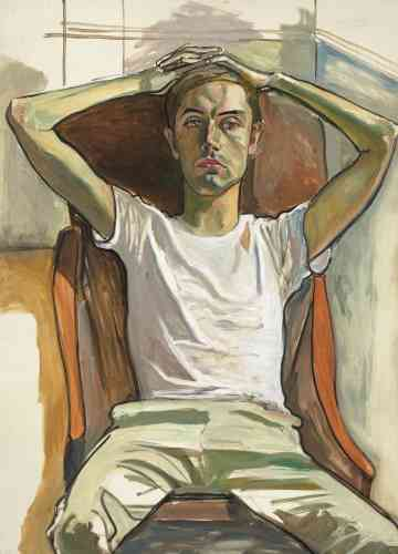 «Hartley», 1966.