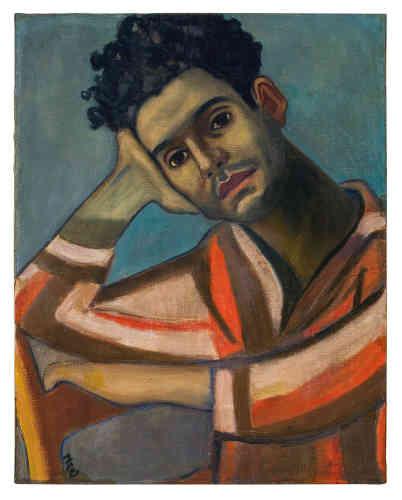 « José», 1936.