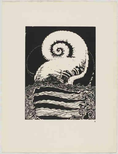 Il passe la seconde guerre mondiale réfugié à Beaugency, dans le Loiret, et peint très peu.A l'occasion de son soixante-quinzième anniversaire, une large rétrospective est organisée à Prague par la société Manes : il est désormais reconnu par ses pairs comme le chef de file de l'abstraction, et son oeuvre commence à entrer dans les collections publiques françaises.