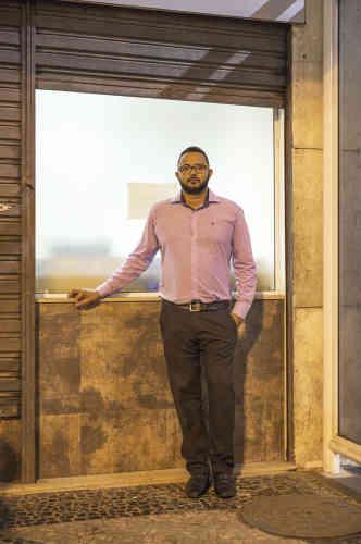 """Pedro Dantas, avocat spécialiste des droits de l'homme :« Souvent, les gens me disent: """"Si je parle, je meurs."""" »"""