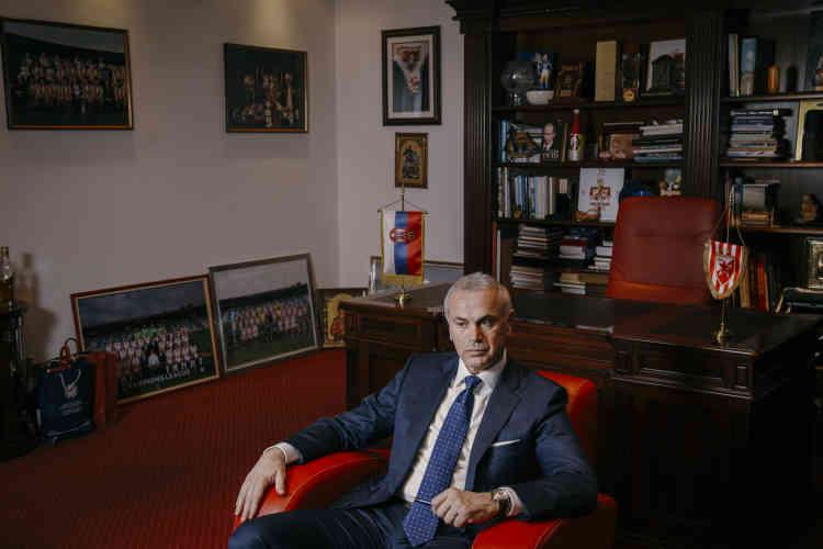«En Serbie, il n'y a pas un homme qui n'a jamais eu de problèmes avec la justice, se défend Zvezdan Terzic. Ici, comme dans toute la région, on arrête d'abord et on cherche les preuves ensuite.» Après le paiement d'une forte caution, Zvezdan Terzic a été relâché en juin 2011. Le procès n'a jamais eu lieu.