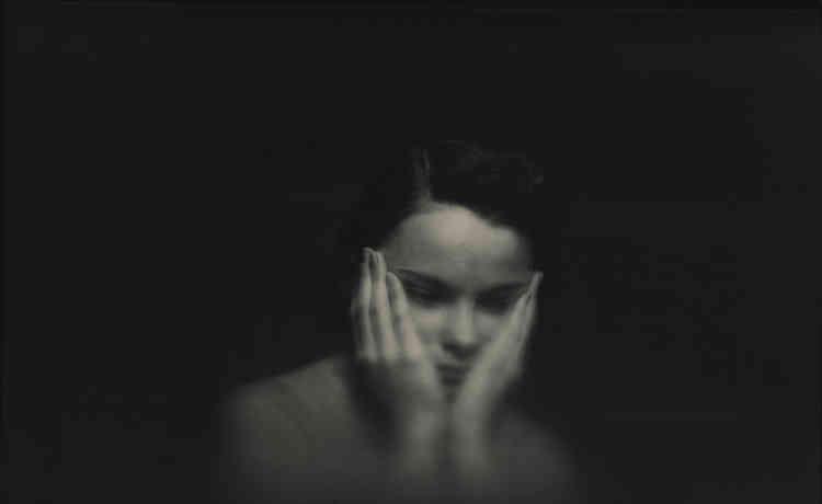 «Je n'ai pas de mots pour commenter cette image: c'est une émotion, une évanescence que je ne sais pas expliquer. C'est la raison pour laquelle je l'ai choisie.»