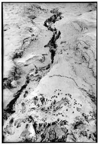 « Inondation, Espagne, 1933»