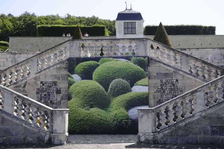 """L'abbaye accueille une exposition de photographies de Claude Lefèvre,«Le""""Fuzei""""dans les jardins du Japon»."""