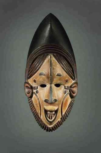 La Galerie Dimondstein (art tribal, Los Angeles) expose à la Galerie Berthet-Aittouarès, 29,rue de Seine, Paris 6e (www.galerie-ba.com / Tél.:01-43-26-53-09).