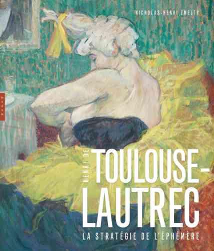 Technique rapide, fugacité du tracé, maîtrise de l'estampe et de l'affiche illustrée: Henri de Toulouse-Lautrec (né le 24 novembre 1864 à Albi et mort le 9 septembre 1901, au château Malromé, à Saint-André-du-Bois) est une figure marquante de la vie parisienne, et de Montmartre en particulier, au cours du XIXe siècle.«Sélectif, attentif, précis mais nullement exhaustif, Lautrec n'a laissé entrer dans son œuvre que son propre monde, un monde d'excès et d'urgence, fait d'instants éphémères comme la danse»: cette monographie paraît à l'occasion de l'exposition présentée au Grand Palais jusqu'au 27 janvier 2020.